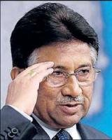 Musharraf to return to Pak politics