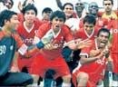 ONGC clinch berth in top division