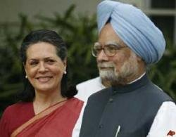 Some hits and many misses in UPA's second innings