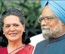 UPA II anniversary bash: A near-solo Cong affair
