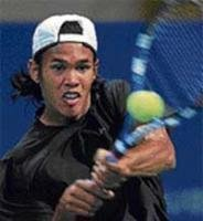 It's just qualifying for a Slam: Somdev