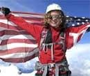 13-year-old boy becomes youngest to climb Mount Everest