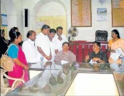 Implement housing scheme for beedi workers: Union