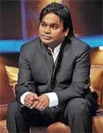 Overworked Rahman
