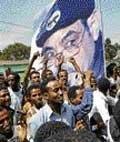 Ethiopia votes, oppn cries foul
