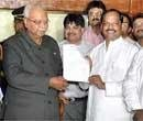 BJP withdraws support to Soren govt