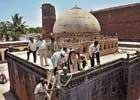 Mecca Masjid gets a facelift