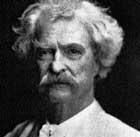 Mark Twain to tell all, 100 years after death