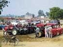 Demand for tractors seen rising this year