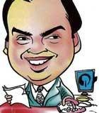 Investors covet Reliance stocks as Ambanis call bhai-bhai