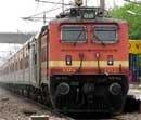 Rajdhani Express derails in Bihar