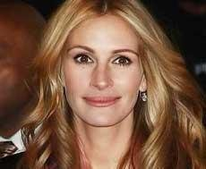 My daughter wants to live in India: Julia Roberts