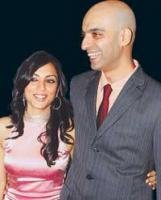 Abbas Tyrewala's wife collapsed while shooting romantic song