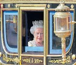 UK's new govt to forge enhanced ties with India: Queen