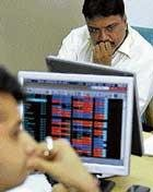 Pivotals take a beating as panic selling grips market