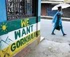 Sec 144 imposed on Darjeeling