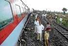 Rajdhani coaches derail, 11 injured