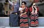 Flash strike hits Air India flights