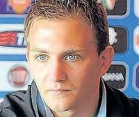 Criscito benefits from Lippi's new-found youth trip
