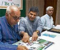 Govt staff keep off meet on Bt brinjal