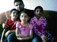 Bhatkal family unlucky again