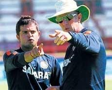Chance for India to test bench strength