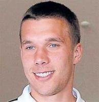 Podolski, keen to rediscover edge