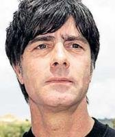 Loew, a silent but strong character
