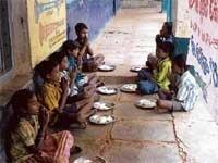 Floods interrupt children's future in North Karnataka