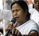 Maoists hand suspected in train derailment: Mamata