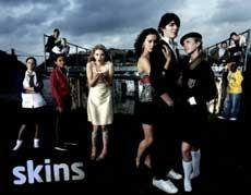 TV series 'Skins' to be made into movie