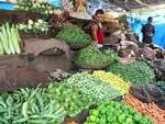 Food inflation eases to 16.23 per cent