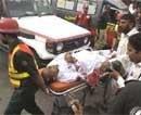 Taliban strike, kill 80 in Pak