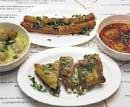 Flavoured cuisine from Kashmir