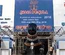 B'lore all set for 'Jnana Degula'