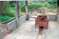 Muktidhama, a binding force of Anegunda village