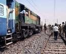 Crude bombs found on rail tracks in Orissa