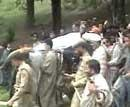 Army officer booked for fake encounter