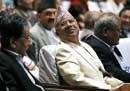 Nepal PM agrees to quit; Constituent Assembly's term extended