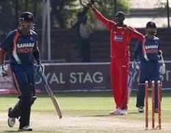 Jolted India seek revival against new-look Lankans