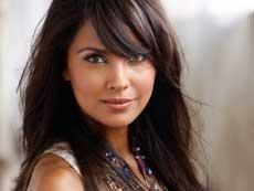 Lara Dutta to co-host IIFA awards