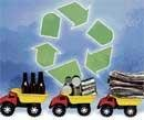 Ways out of waste