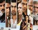For Congress, 'Rajneeti' is full of Sonia