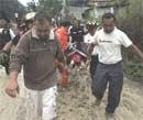 Tropical Storm kills 96 in Central America