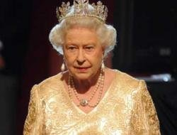 Even the Queen wants a pay rise...