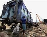 WB govt rules out CBI inquiry into train attack
