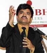 Rajesh Exports net soars 948%