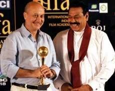 Anupam Kher to open acting school in Sri Lanka