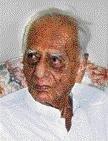 Malgonkar passes away