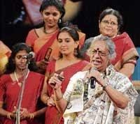 Four-day theatre festival  in honour of Jayashree